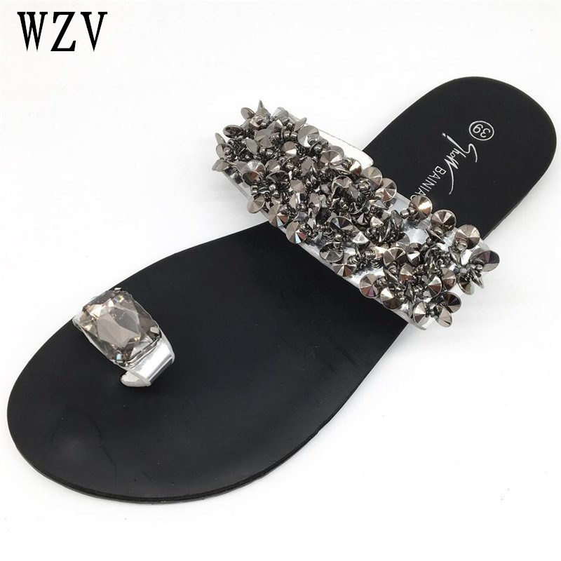 Woman Sandals 2018 Summer Women Concise Platform Open Toe Casual Shoes Woman Fashion Thick Bottom Wedges Sandals B10