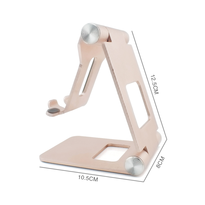 Adjustable Tablet Stand For iPad Desktop Tablet Holder For Xiaomi Android Cell Phone Aluminum Tablet Phone Stand