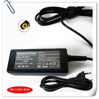 Adaptador de CA para Acer Aspire One 725 756 AO725 AO756 cargador...