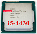 Core i5 4430 3.0GHz 6M SR14G Quad Core Four threads desktop processors Computer CPU Socket LGA 1150 pin