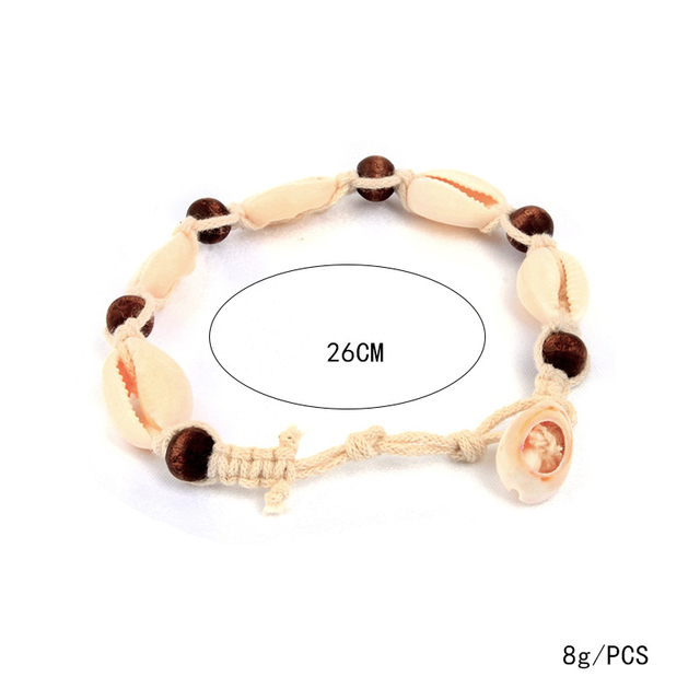 Women's Shell Necklace...
