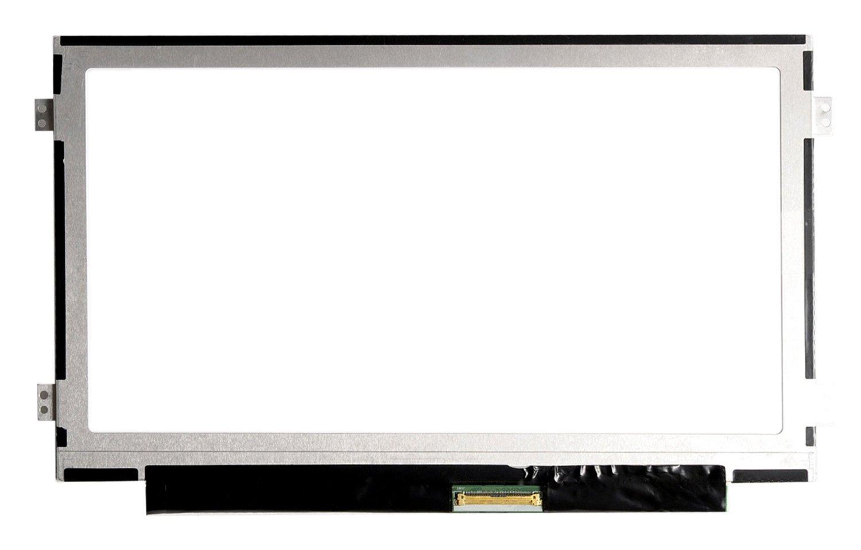 купить 10.1 LED LCD Screen for Samsung NP-NC110 NP-NC110-A02 Laptop LED Display WSVGA Slim недорого