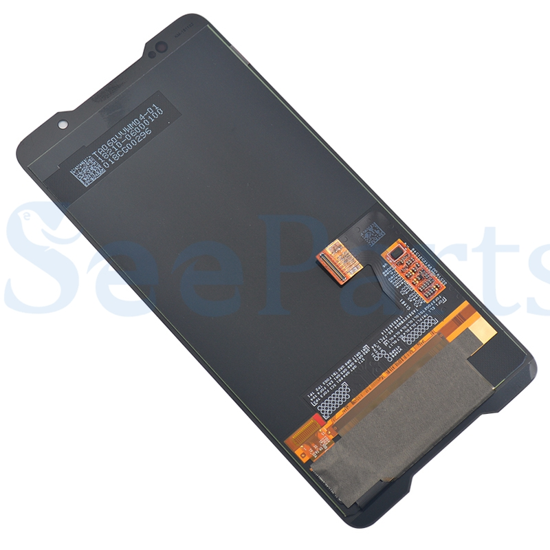 Original AMOLED Screen For ASUS ZS600KL LCD Display Digitizer Touch Panel Screen Assembly For 6.0 ASUS ROG Phone ZS600KL LCD (1)