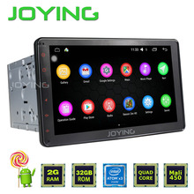 "Latest 2GB double 2 din HD Touch Screen 8"" Android 5.1 Car Radio stereo Bluetooth steering-wheel Tape recorder GPS Navigation"
