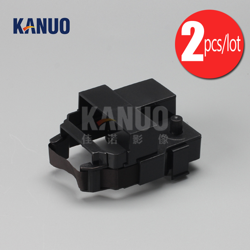 (2pcs/lot) H086044 Ribbon Cassette for <font><b>Noritsu</b></font> QSS 2901/3001/3011/3101/3211/3021/3201/3203/<font><b>3501</b></font> Minilab Machine image