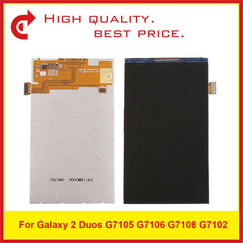 "Image 2 - High Quality 5.25"" For Samsung Galaxy Grand 2 Duos G7105 G7106 G7108 G7102 LCD Display With Touch Screen Digitizer Sensor Panel-in Mobile Phone LCD Screens from Cellphones & Telecommunications"