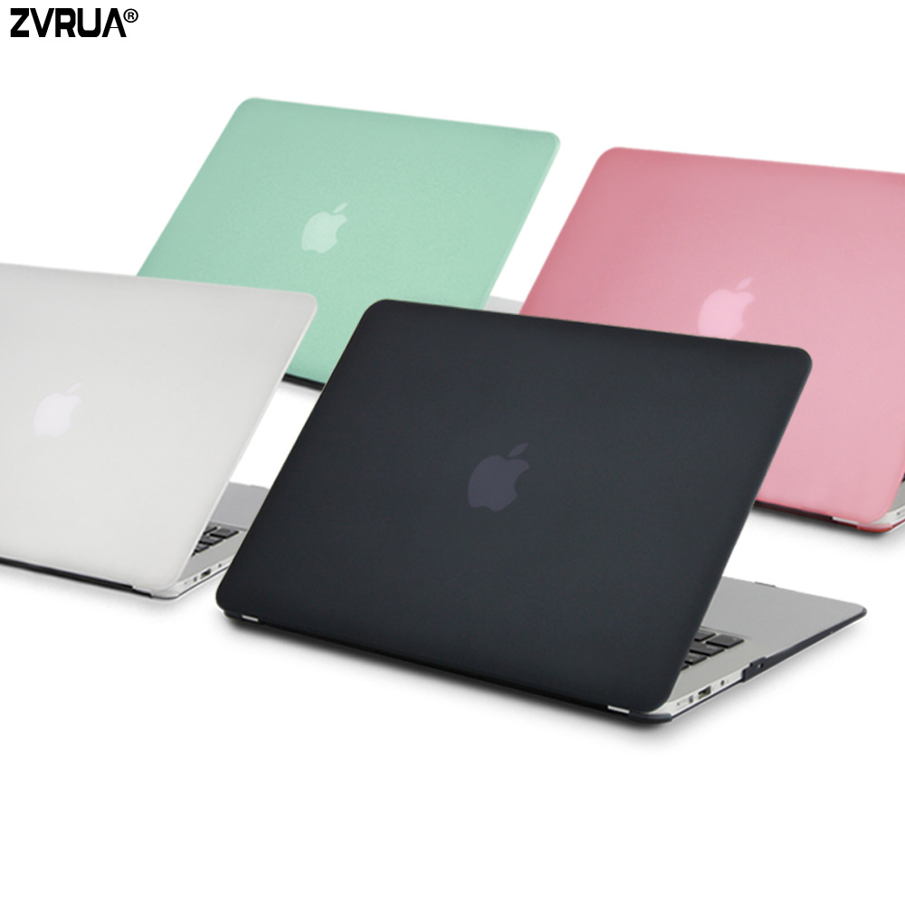 zvrua hot sell laptop case for apple macbook air pro. Black Bedroom Furniture Sets. Home Design Ideas