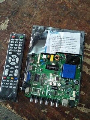 Yeni tp. vst59s. pc1/P89/pb716/pb813/P78/PB818 LCD TV anakartYeni tp. vst59s. pc1/P89/pb716/pb813/P78/PB818 LCD TV anakart
