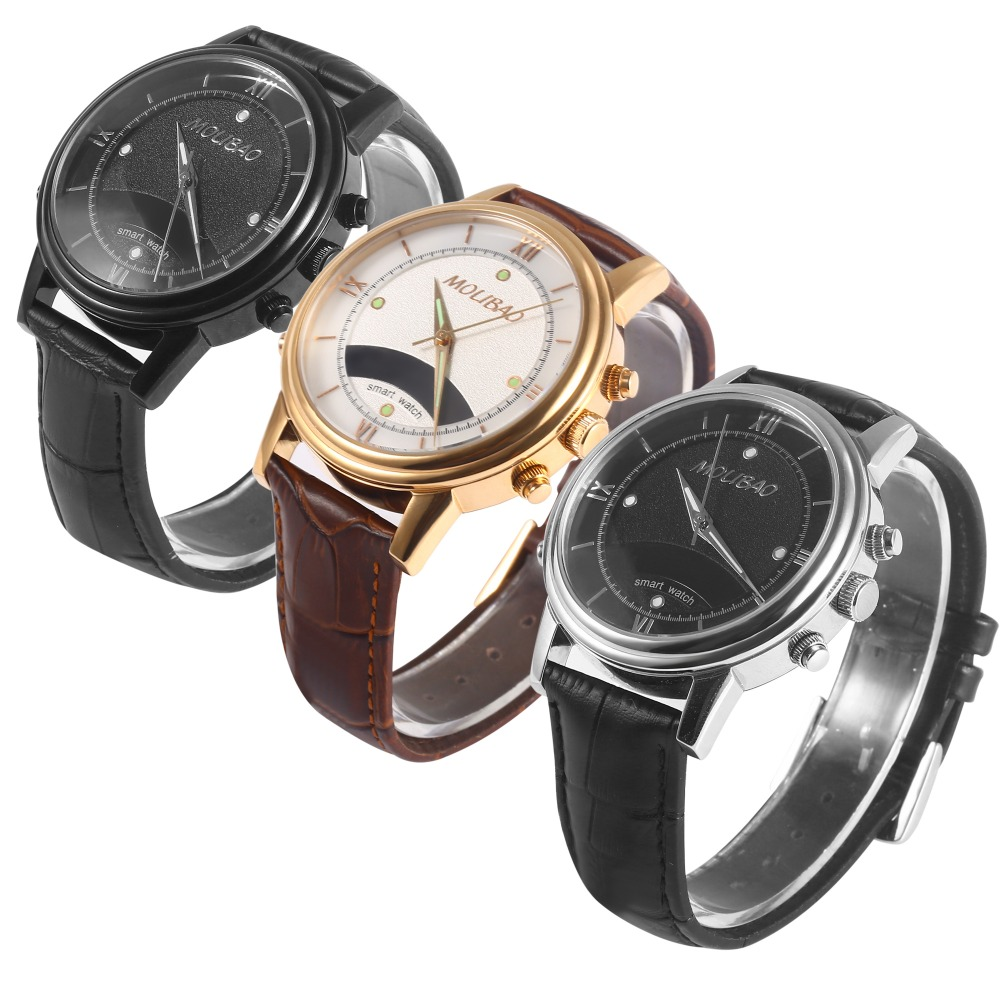 Hot Waterproof Smart Quartz Watch A7 Clock With Push Message Bluetooth font b Smartwatch b font