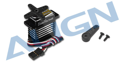 align trex DS455M Digital Servo HSD45501 Trex Spare Parts Free Shipping with Tracking