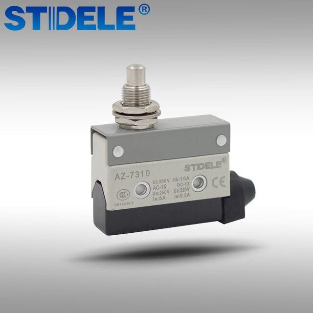 az 7310 limit switch instead lxw6 11bz 380v 10a micro switch rh aliexpress com