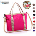 New high-quality Multifunction Portable Mummy  hobos  shoulder bag Messenger mother baby travel bags Mummy nappy bags package