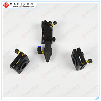 High Quality Co2 Laser Cut Head and Laser Mirror Mounts , CO2 Laser Spare Parts