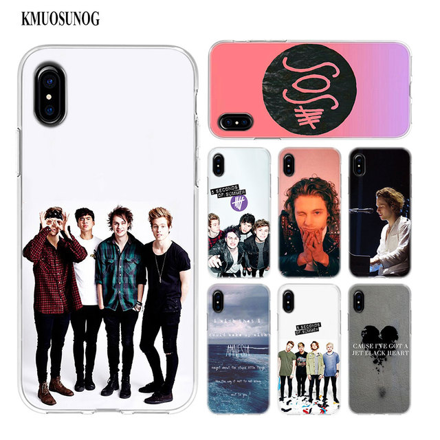 5sos phone case iphone 6