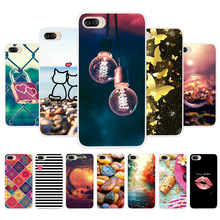 3D DIY Soft Silicone Case For Asus Zenfone 4 Max Pro Case Coque For Asus zenfone 4 max plus zc554kl ZE554KL Cover Painted Cases смартфон asus zenfone 4 ze554kl black 90az01k1 m01210