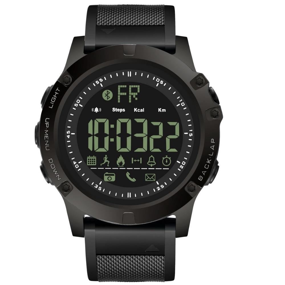 T0003 Electronic Fitness tracker Digital Sports Bluetooth Smart Watch Pedometer Call Message Alert Reminder Smartwatch Men Boys