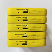Mini Pocket Wifi Wireless Router 4G LTE With Sim Card Slot Support LTE FDD Built in Antenna