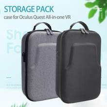 Hight Quality Storage Case Protection Bag for Oculus Quest All-in-one VR(China)