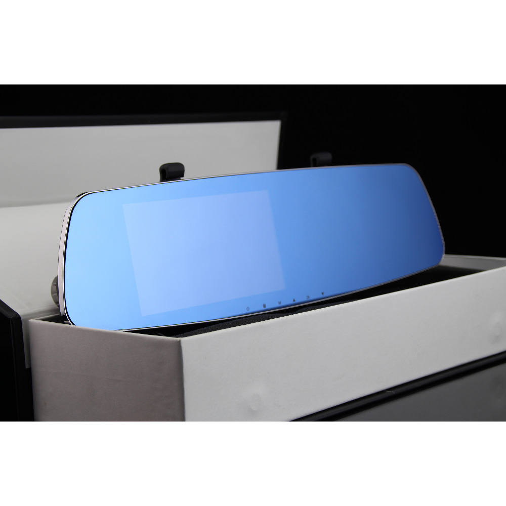 Desk Rear View Mirror