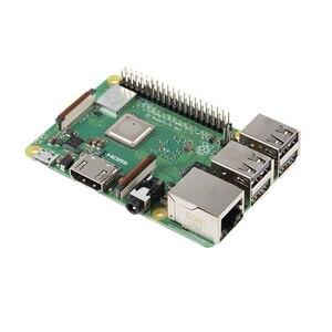 Image 3 - In Voorraad Raspberry Pi 3 Model B Plus Rpi 3 B Plus Met 1 Gb BCM2837B0 1.4 Ghz Arm Cortex A53 ondersteuning Wifi 2.4 Ghz En Bluetooth 4.2