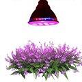 12 W 24 W Espectro Completo Crescer Luz AC85-265V E27/E26 LED Cresce A Luz Para Plantas de Floração e Hidroponia sistema Levou Crescer Lâmpadas
