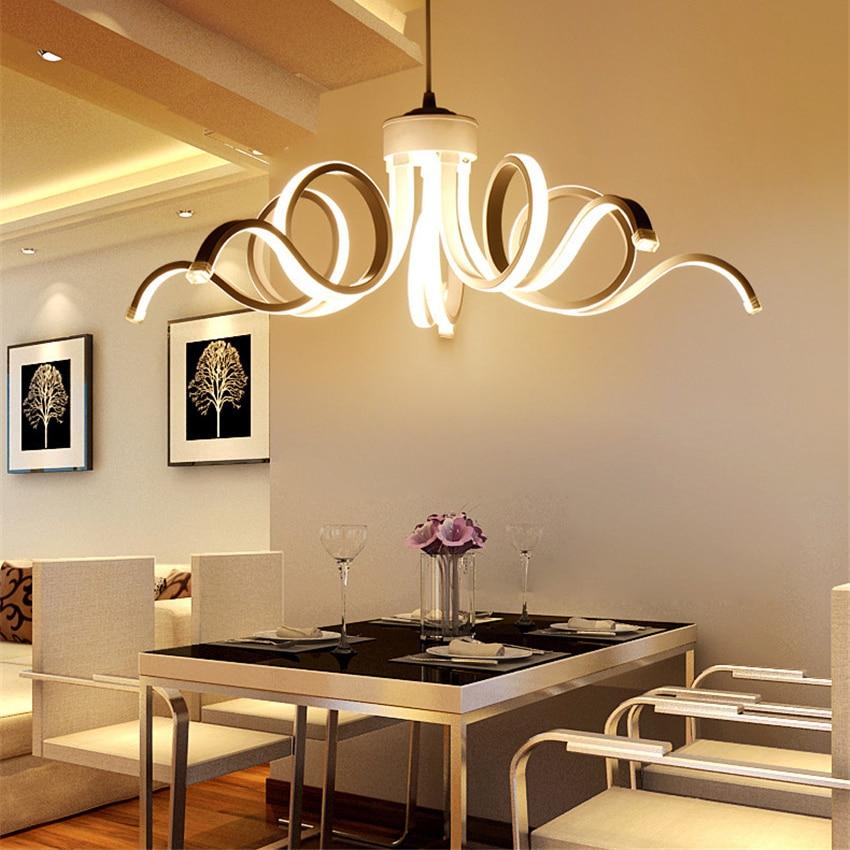 online kaufen großhandel restaurant beleuchtung design aus china ... - Led Design Wohnzimmer