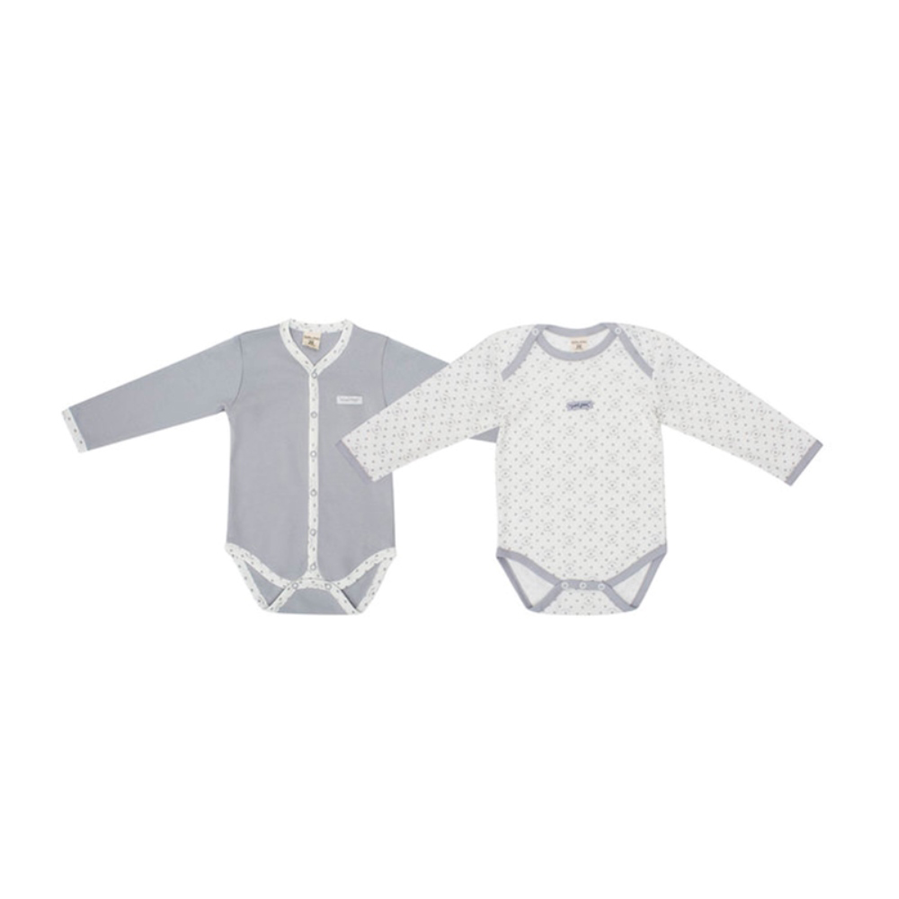Bodysuits Lucky Child for boys 33-5M Body Newborns Babies Baby Clothing Children clothes