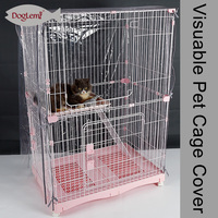 doglemi-animal-pet-cage-cover-visuable-waterproof-cat-crate-covers-dog-kennel-cover-transparent-eva