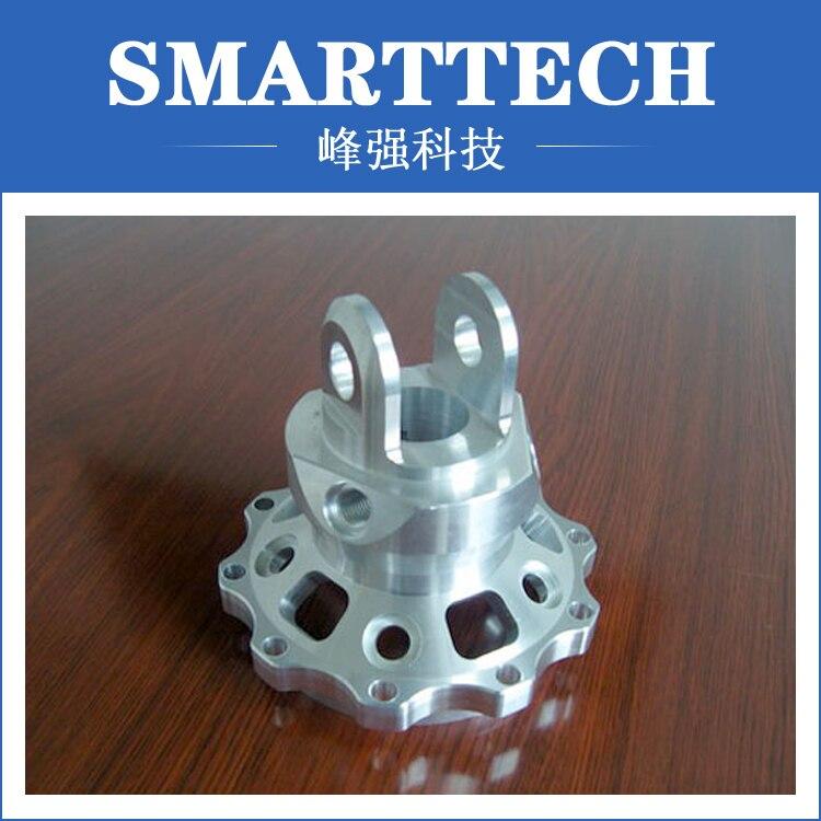 Motor Umfasst Metall Teile