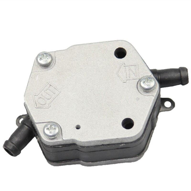 OSIAS Fuel Pump 6A02441000/6922441000 for Yamaha 25-85HP Tohatsu Suzuki Outboard Motor