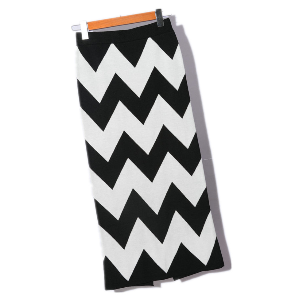 Compare Prices on Knit Pencil Skirt- Online Shopping/Buy Low Price ...