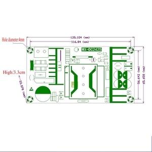 Image 3 - AC Converter Voltage Regulated Transformer 110v 220v to DC 24V 9A MAX 12A 220W Switching Power Supply