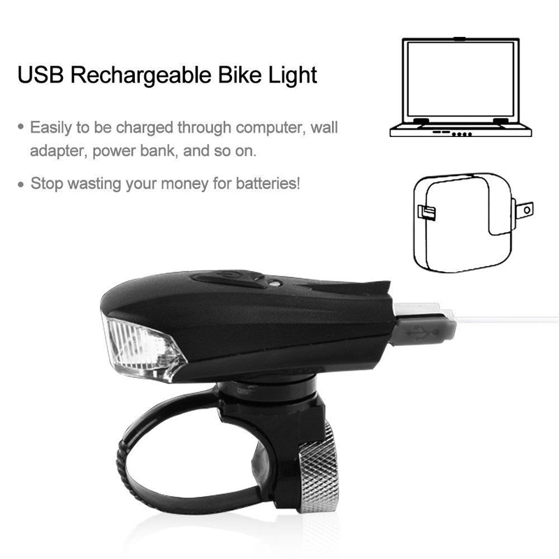 Mountain Bike Headlight Smart Sensor Cycling Head Front Light USB Rechargeable LED Warning Lamp Bicycle Accessories ALS8 wheel up bicycle head light bike intelligent led front lamp usb rechargeable cycling warning safety flashlight light sensor