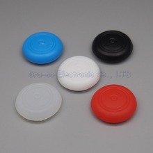 50pcs Silicone Gel Thumb Stick Grip Caps Gamepad Analog Joystick Cover Case For Nintend Switch NS