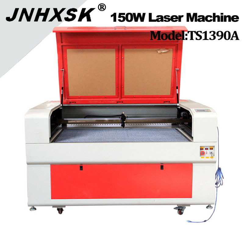 JNHXSK <font><b>1390</b></font> <font><b>Laser</b></font> <font><b>Engraving</b></font> <font><b>Machine</b></font> Mdf Wood Acrylic <font><b>Laser</b></font> Cutter 150W Ruida Cnc Co2 <font><b>Laser</b></font> Engraver Cutting <font><b>Machine</b></font> For Sale image