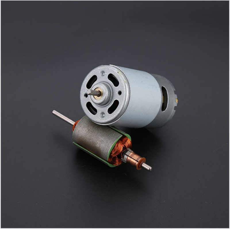 Detail Feedback Questions about High speed brush DC motor