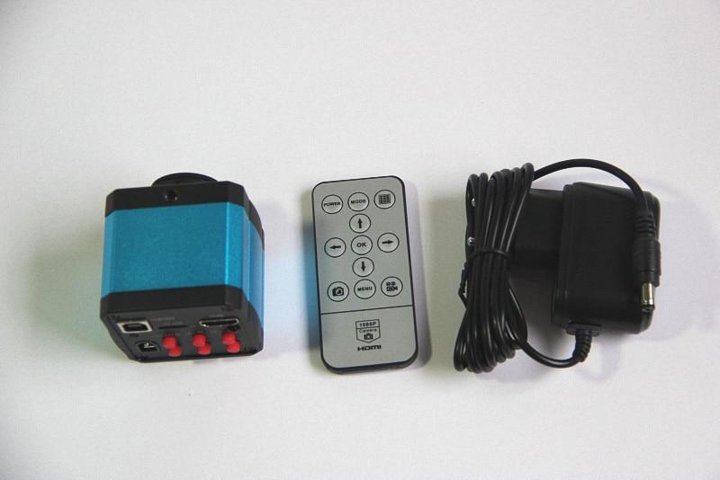 """""""Luckyzoom HD 14MP HDMI USB"""" skaitmeninė pramonės vaizdo kamera - Matavimo prietaisai - Nuotrauka 6"""