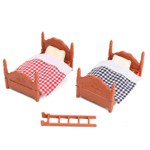 Happy Familiy Bedroom Furniture Set