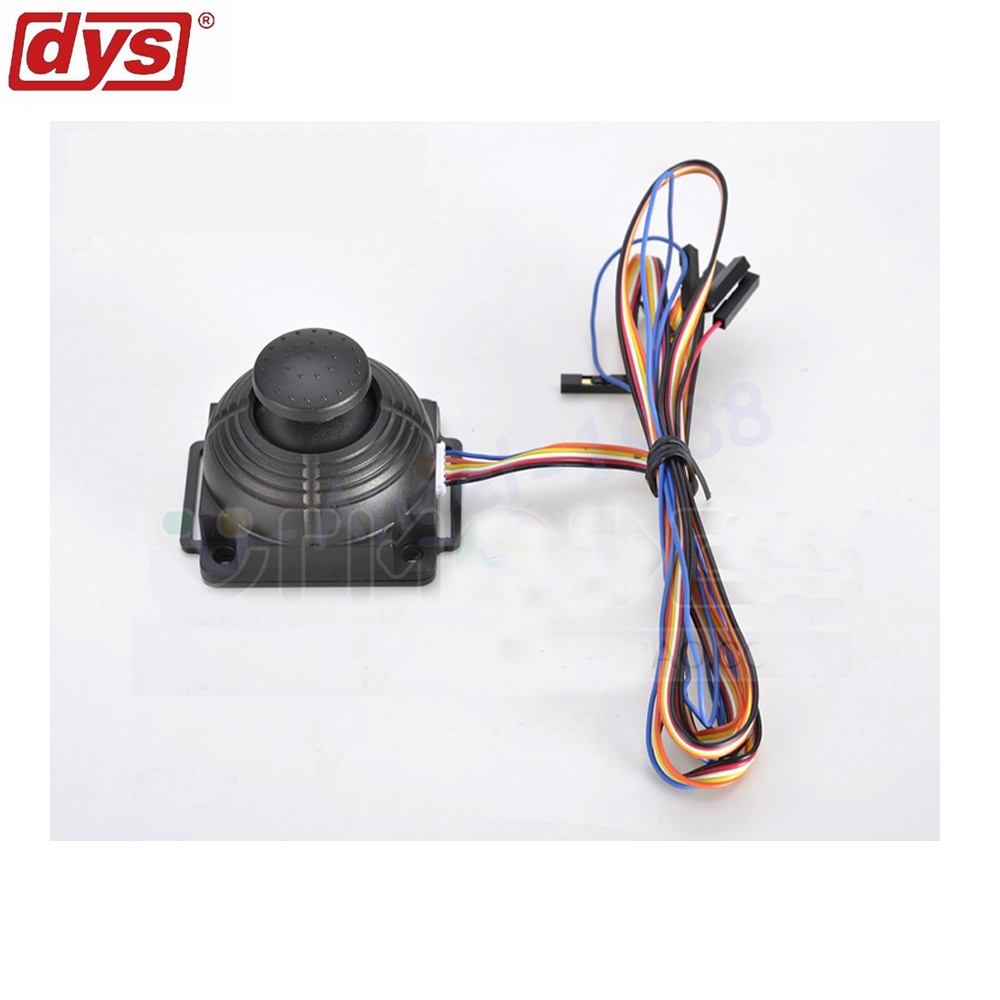 1pcs DYS HHG-JS Joystick Controller for Basecam Handle Gimbal Controller Board