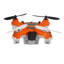 X-1506W Drone 2.4G 4CH 6-Axis Mini RC Gyro Quadcopter With WIFI Camera Nov 07