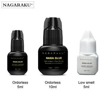 Клей для поресничного наращивания NAGARAKU 1