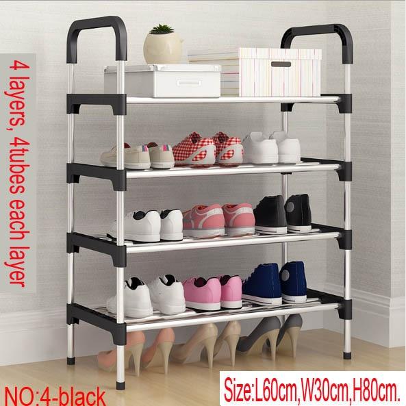 Shoe rack Shoe rack