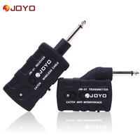 JOYO JW 01 Rechargeable 2 4G Wireless Audio Digital Guitar Receiver Transmitter