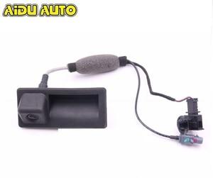 5N0827566AA HighLine AV Rear Camera View Reversing For Audi A4 A5 A6 A7 5N0 827 566 AA