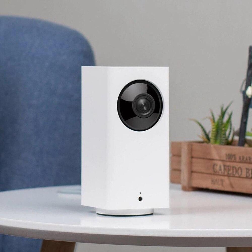 D'origine Xiaomi Mijia Dafang Smart IP Caméra 1080 P HD de Sécurité Intelligent Wifi Webcams Nightshot APP Télécommande Pour la maison