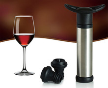 Vacuum Wine Saver Pump Bar Tools