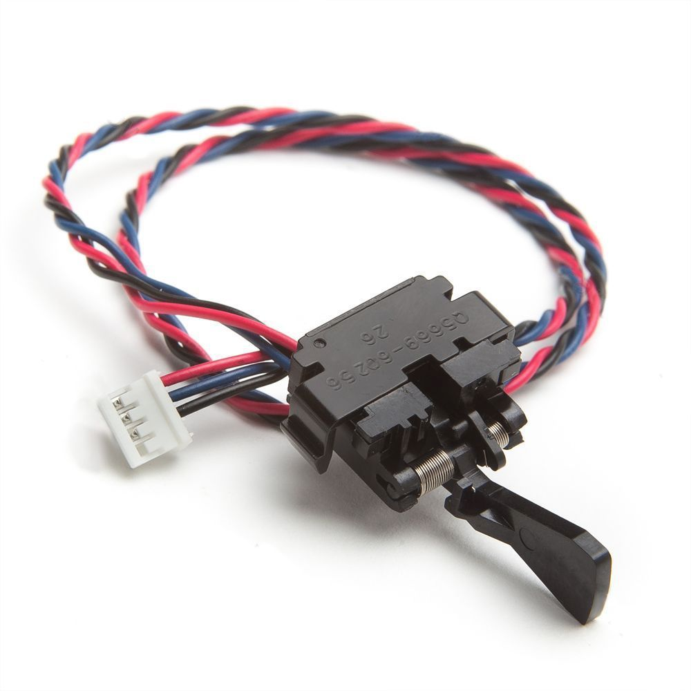 Q5669 60676 Out of paper sensor for DesignJet T610 T790 T1100 T2300 Z2100 Z3200 sensor Q6684