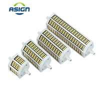 SMD5733 R7S Mais Lampe Led-lampe 220 v 5 W 10 W 13 W 20 W bombilla led 118mm 78 118 135 189mm Hohe Qualität Fabrik Preis Smart IC Chip
