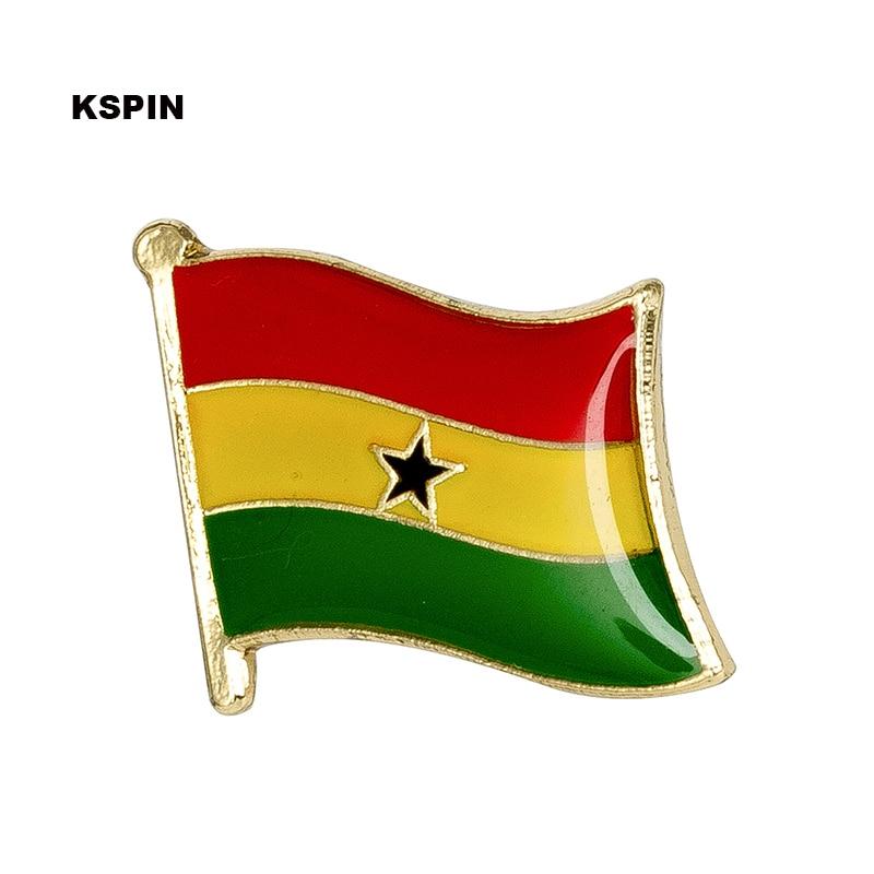 England /& Ghana Double Friendship Table Flag Set