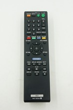 Remote Control For RMT-B104P RMT-B104A RMT-B105A BD Blu-Ray DVD Disc Player – Free Shipping